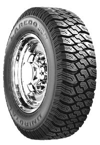 Laredo HD/T Tires